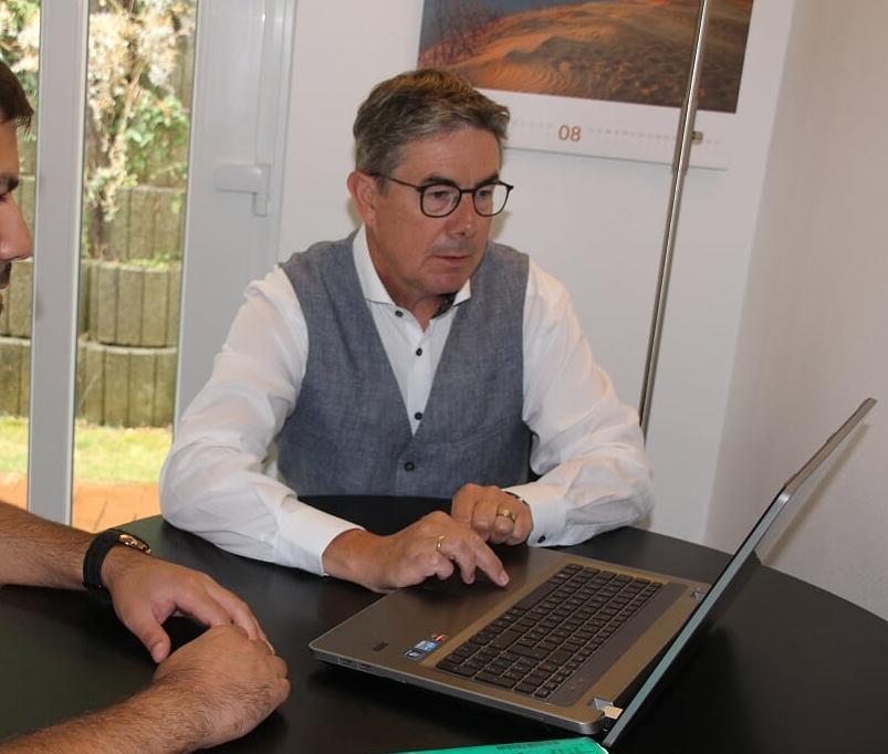 Uwe Ostermann -UnternehmerBerater - Ibbenbüren